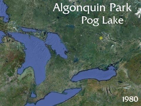 --1980 -  Pog Lake