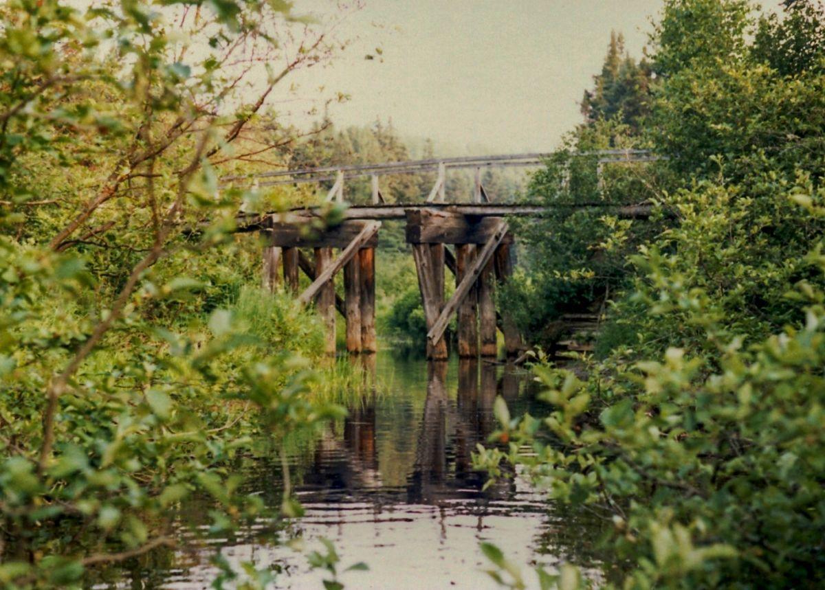 --1988 - Pog Lake