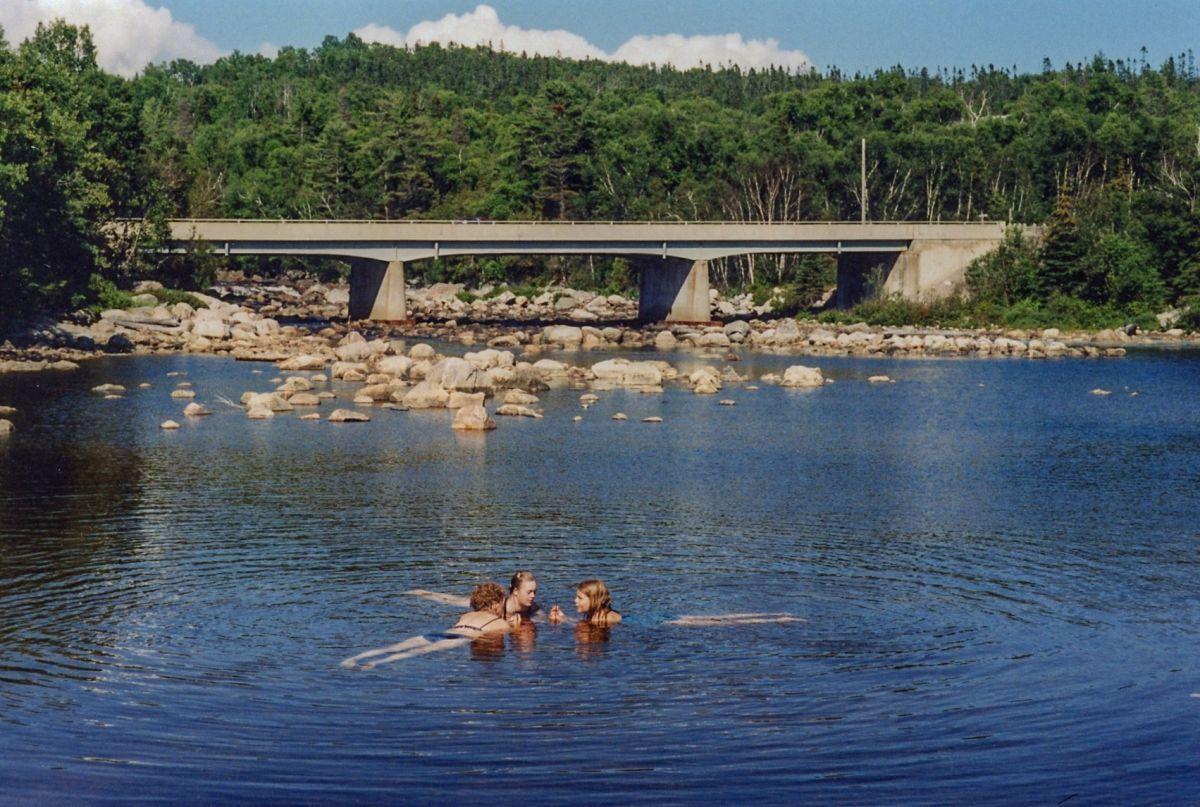 --2003 -  Lake Superior