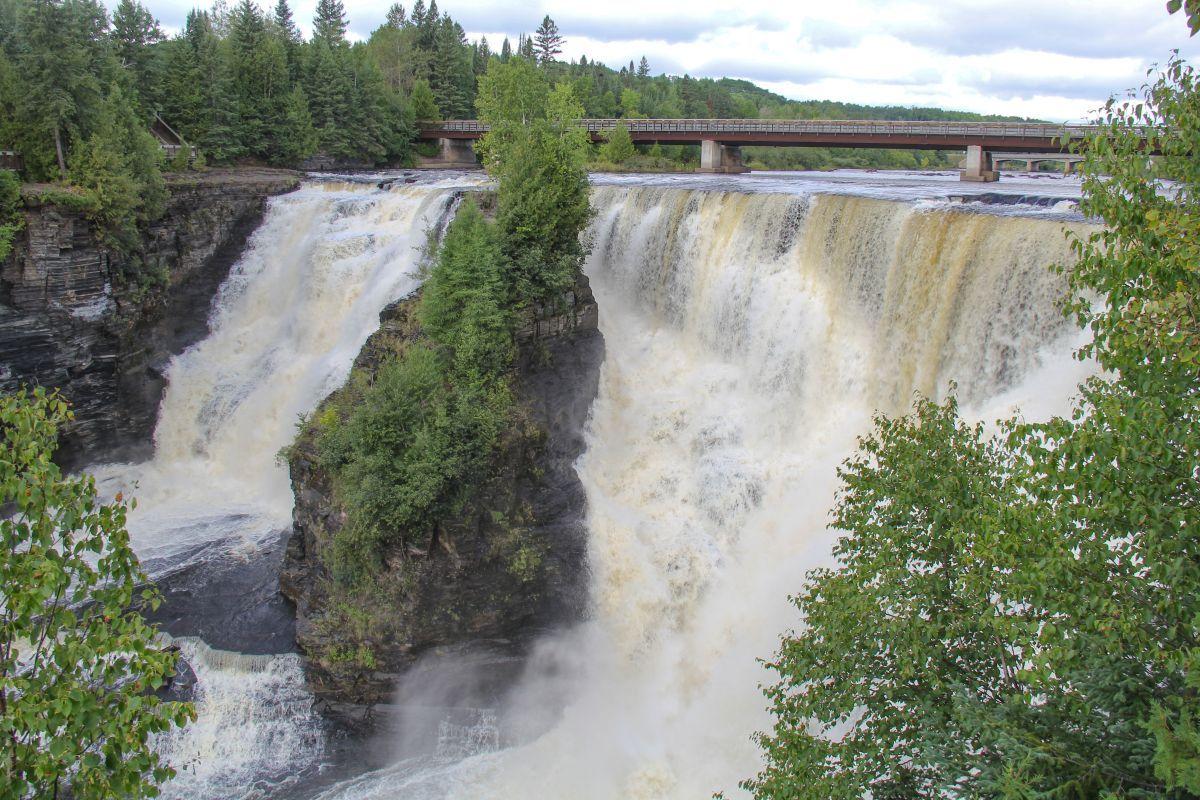 --2018 - Kakabeka Falls