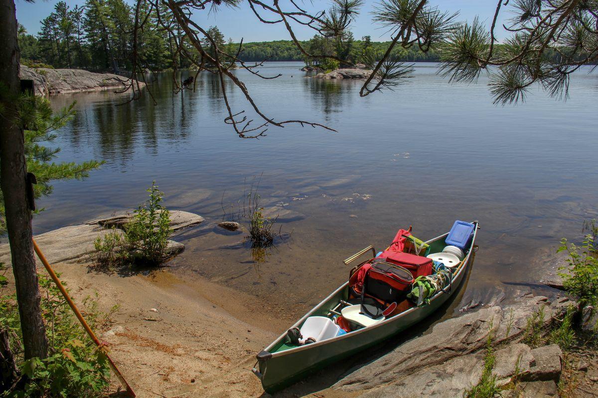 --2019  - North Frontenac - Crotch Lake
