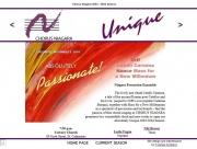 --November 1, 2003 - Chorus Niagara