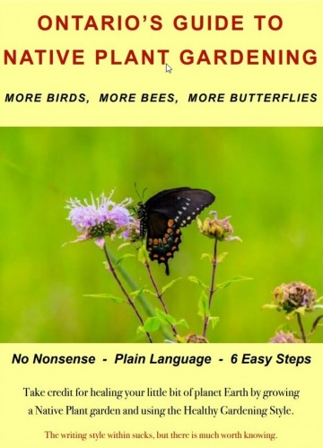 --Guide to Gardening