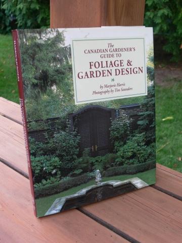 --Foliage & Garden Design