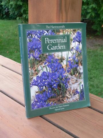 --Perennial Garden