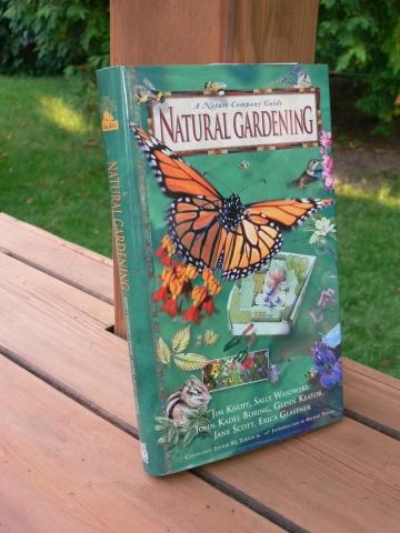--Natural Gardening
