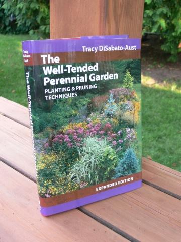 --The Well-Tended Perennial Garden
