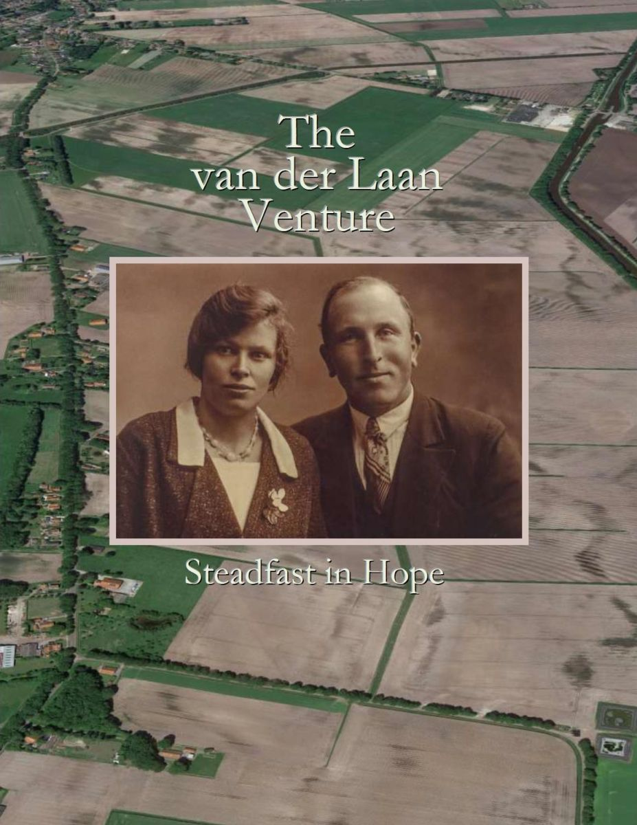 The van der Laan Venture