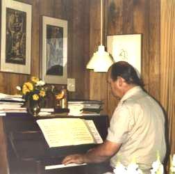 Herman de Jong - Organ
