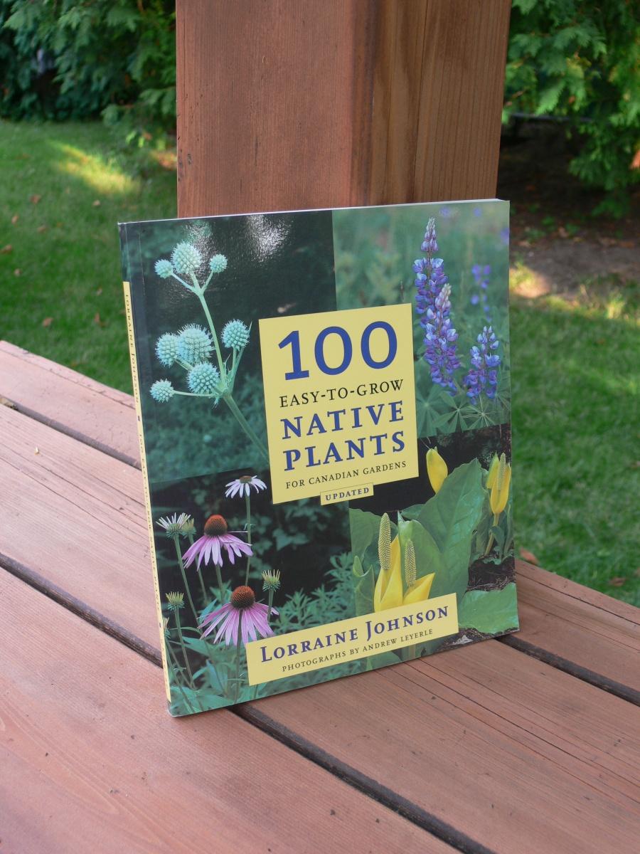 Native Plant Gardening Resources
